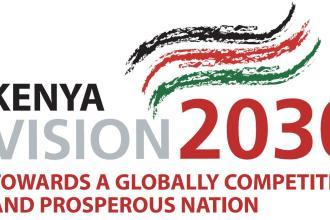 Vision 2030 Logo Galana-Kulalu Food Security Project JUUCHINI