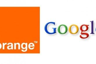 Orange Google Partnership Image COurtesy Innov8tiv.com JUUCHINI