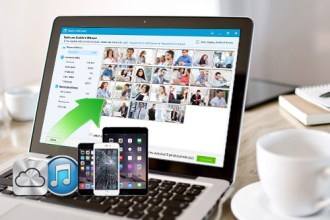 Free Data Recovery For iPhones and iPads With EaseUS MobiSaver