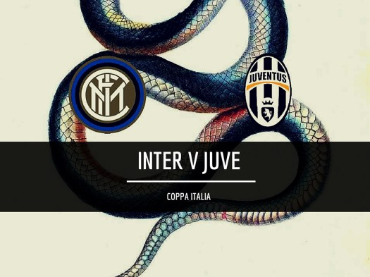 Juventus vs Inter Coppa Italia Preview and Scouting ...