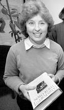 Molly Murphy MacGregor