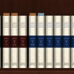 The proposed line-up, although there will likely be a couple more volumes in the Documents Series.