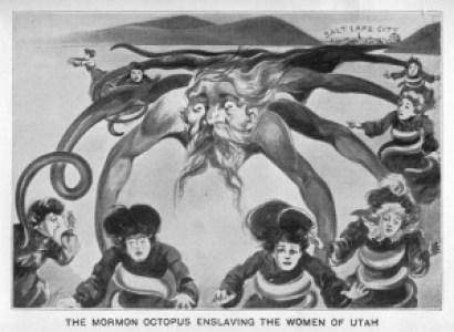 Mormon Octopus Enslaving Women of Utah large 935px