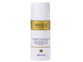 Obagi-C Rx C-Therapy Night Cream