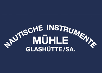 Mühle Glashütte - nautische Instrumente