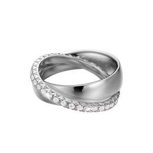 esprit-damen-2-teiliger-fingerring-925-silber-silber-brilliance-couple-esrg91774f