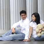 Prewedding Outdoor di Pekalongan