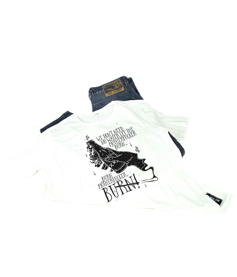 DE B1LL Unisex Shirt