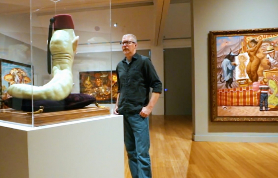 WATCH: The Illustrious Story of Todd Schorr