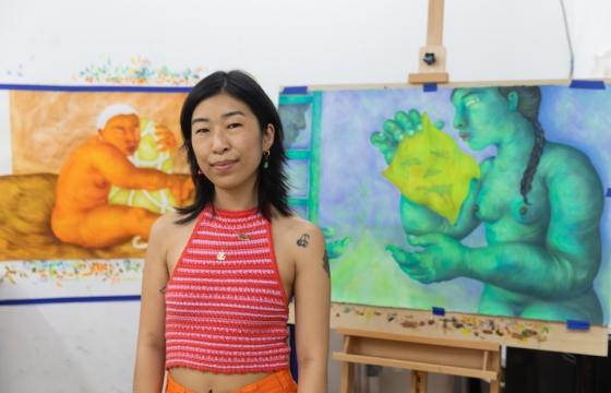 Lily Wong: The Lightseeker