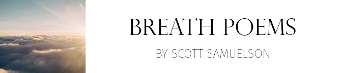 Breath Poems ALTERNATE