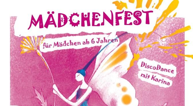 22. Mädchenfest 2016
