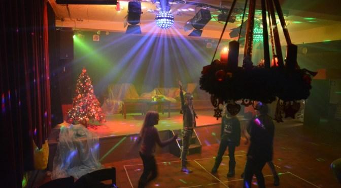Kleine Adventsfeiern 2014