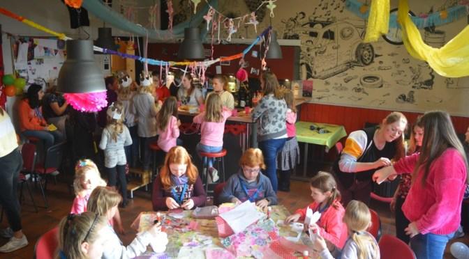 Bilder vom Mädchenfest