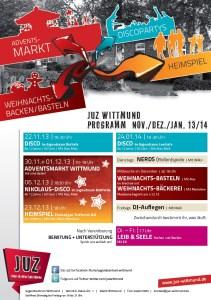 4. Programm 2013