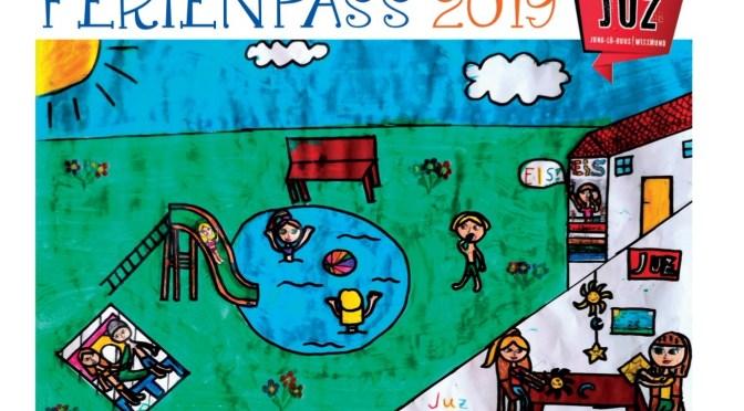 FERIENPASS 2019 – DOWNLOAD UND INFORMATIONEN