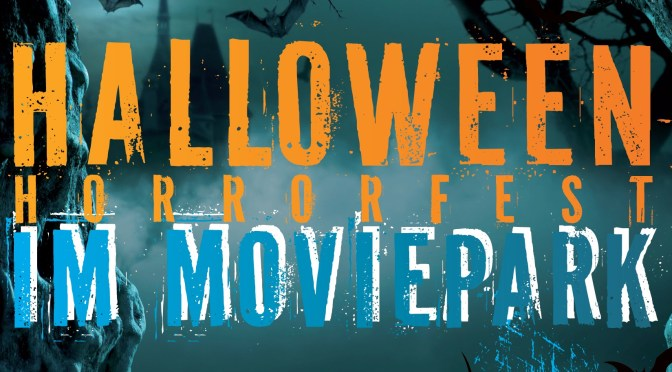Halloween Horrorfest im Moviepark 2016