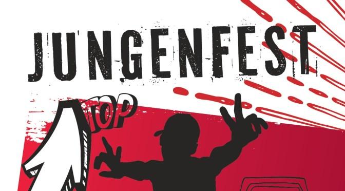 2. Jungenfest 2015