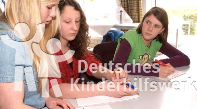 Deutsches Kinderhilfswerk kritisiert Bedeutungsverlust der Kinder- und Jugendarbeit