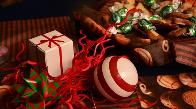 Hier findet ihr die Fotos von der kleinen Weihnachtsfeier 2013