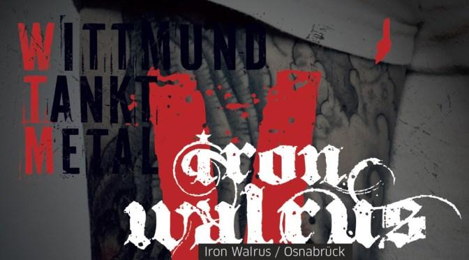 Wittmund tankt Metal V