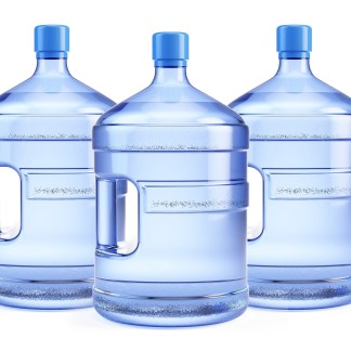 19 L bottled drinking water supplier
