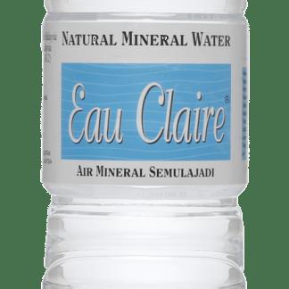 Eau Claire Mineral Water 1.5L