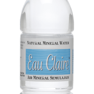 Eau Claire Mineral Water 500ml