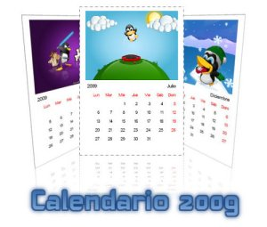 calendario-digikam