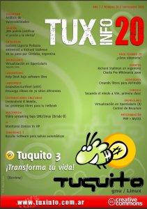 Tuxinfo20portada