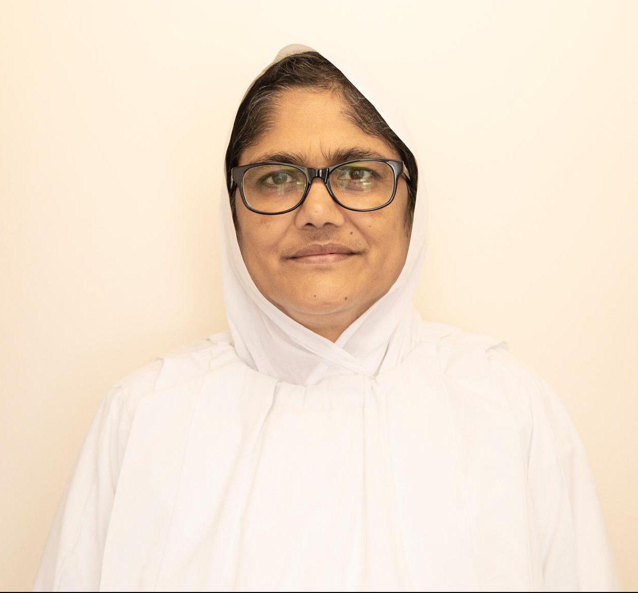 Dr. Samani Prathiba Pragya ji