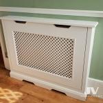 Bespoke Radiator Covers Fitted Furniture London Jv Carpentry