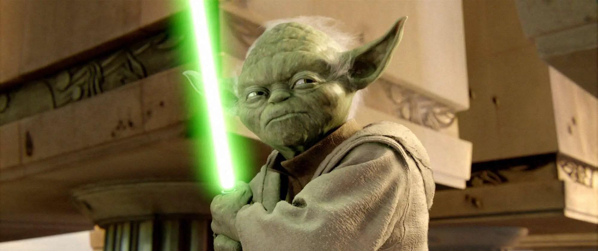 Yoda Bientot Dans Star Wars Battlefront
