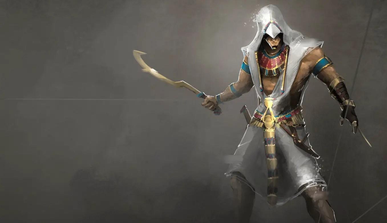 Le Prochain Assassins Creed En Gypte Pour 2017 JVFrance