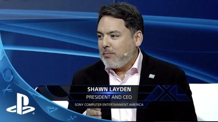 Shawn Layden explique pourquoi Sony ne participera pas à l'E3 2019