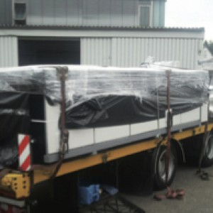 Read more about the article Turnkey PV line in Estonia
