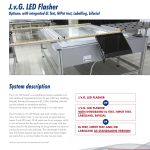 Read more about the article J.v.G. Technologies Releases State-of-the-Art Led Testing Flashers