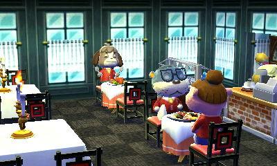 Animal Crossing: Happy Home Designer Blog, Days 19-20 on Animal Crossing Kitchen Counter  id=32487
