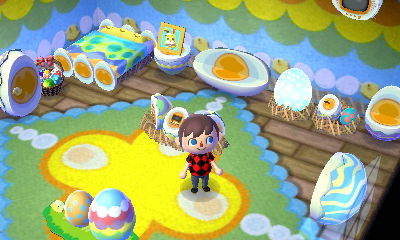 Mod The Sims Update Animal Crossing New Leaf Items