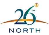 26 North