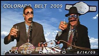 2009-08-14_JVonDRadio_ColoradoBelt2009