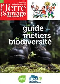 Guide des métiers de la biodiversité