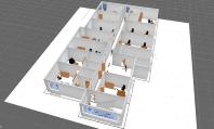 cctv in corridors