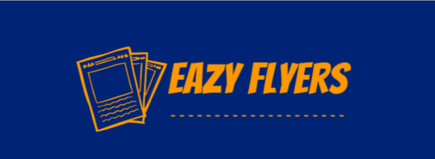 Eazy Flyers PRO Templates Pack by Tony Earp