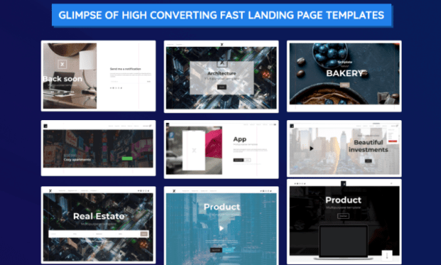 XFunnelss PRO Commercial Template Club Upgrade OTO