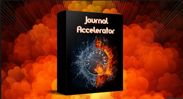 Journal Accelerator WSO Training by Diana Heuser