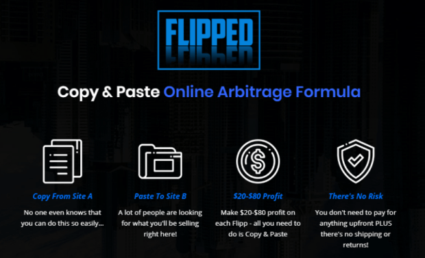 Flipped Pro WSO Formula by Art Flair