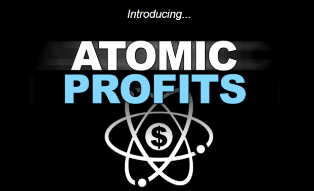 Atomic Profits WSO Formula by Bill Hugall