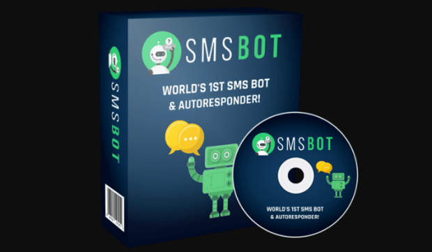 SMSBOT Mobile Traffic Software by Ghourab Borah