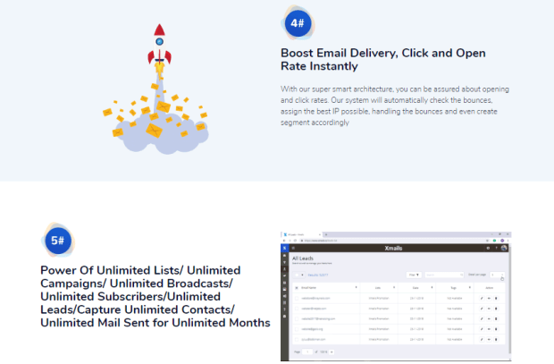 xMails Autoresponder Commercial Plan by Jay Sharma